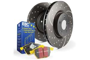 Brakes/Discs/pads